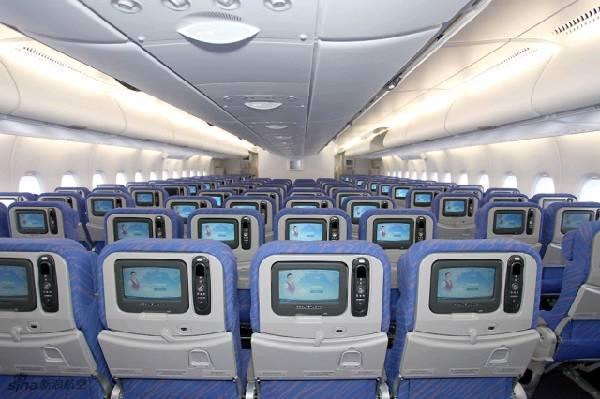 客机中国首架空客a380飞机将于10月15日正式加盟南航图片